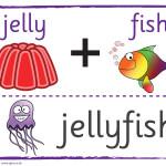 Word-compounding strategies as visual metaphor