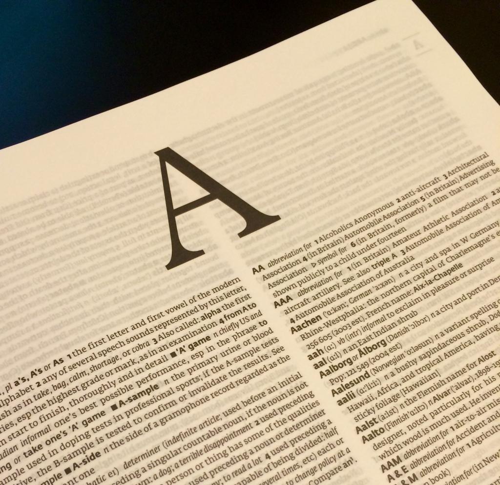 ebonics dictionary - photo #36